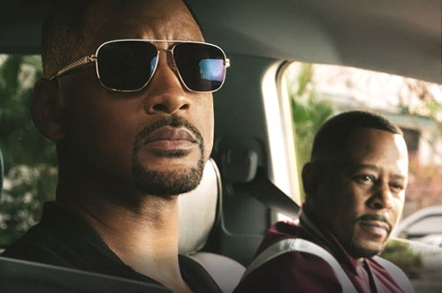 bad boys for life movie official trailer