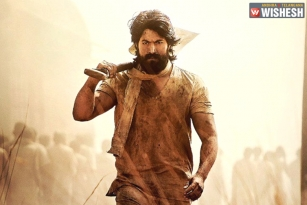 KGF Leads The List Of Releases