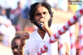 Pawan Kalyan, Pawan Kalyan criticizes congress, pawan kalyan lashes out at bjp congress for ditching andhra people on special category status, People