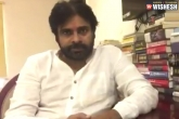 Telangana nominations, Telangana polls date, pawan kalyan s video message for the people of telangana, People