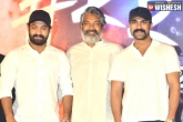 Crisp Runtime for Rajamouli's RRR