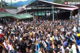 Sabarimala Protests next, Sabarimala Protests next, sabarimala protests kerala govt arrests 1400 people, People