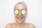 cucumber skin benefits, cucumber skin benefits, amazing benefits of cucumber for skin, Skin care