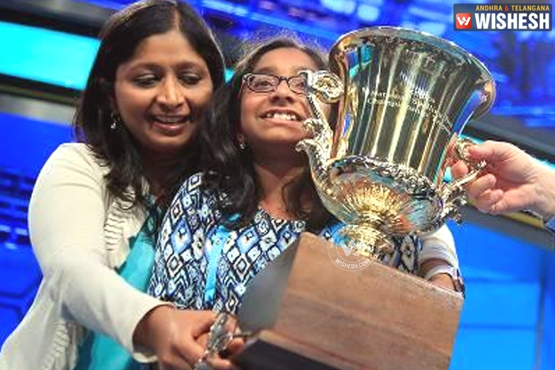 Western Springs, Lake Forest girls advance to Scripps National Spelling Bee finals