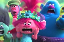 Trolls World Tour Movie Official Trailer
