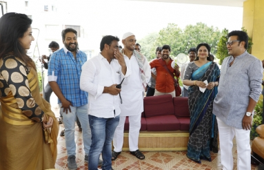 Ananda-Bhairavi-Movie-Working-Stills-01