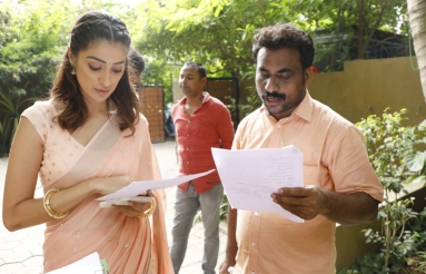 Ananda-Bhairavi-Movie-Working-Stills-10