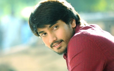 Raj Tarun Wallpapers