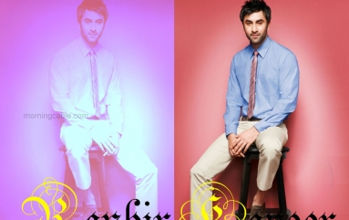 Ranbir Kapoor Latest Wallpapers