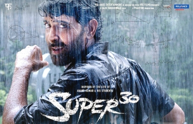 Super 30 Movie Wallpapers