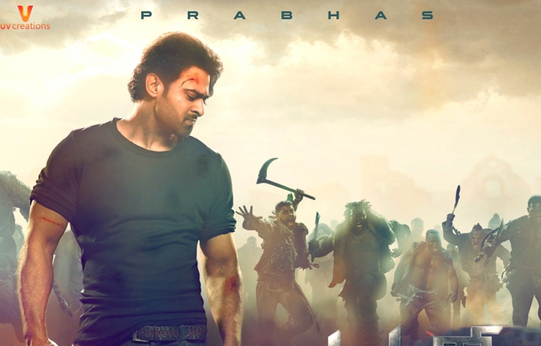 Saaho Movie Wallpapers