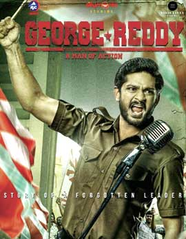 George Reddy Movie Review, Rating, Story, Cast & Crew