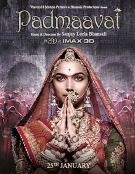 Padmaavat Movie Review, Rating, Story, Cast & Crew