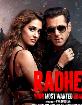 Radhe Movie Review, Rating, Story, Cast & Crew