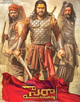 Sye Raa Movie Review, Rating, Story, Cast & Crew
