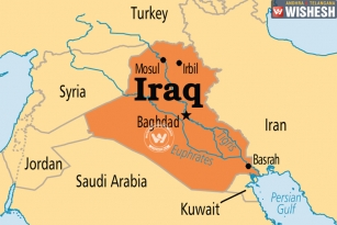 32 Telangana Migrant Workers Stranded in Iraq