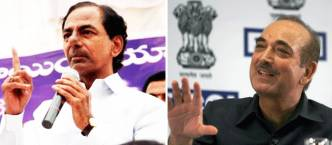 T students target KCR?