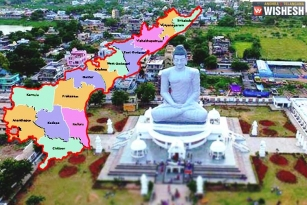 Will Centre Stop AP Capital Shifting From Amaravati?