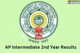 AP Inter results, Careers, ap inter 2nd year results on tuesday, Inter results