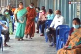 AP continues to report high cases for Coronavirus