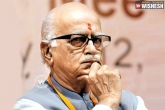 Lal Krishna Advani, Bharatiya Janata Party, advani missing posters in gandhinagar, Posters