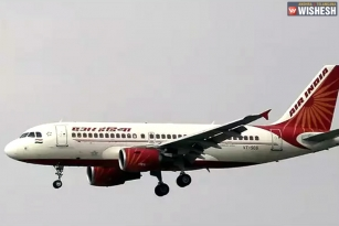 Air India's Delhi-Moscow Flight Called Back