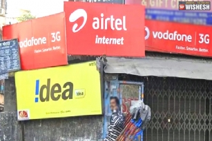 Airtel, Vodafone Idea to Hike Service Rates from December