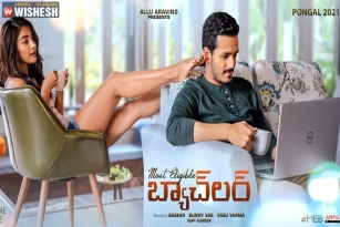 Akhil Cracks the Best Deal in his Career