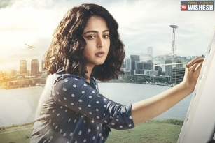Anushka's Nishabdham Gearing Up For Digital Release