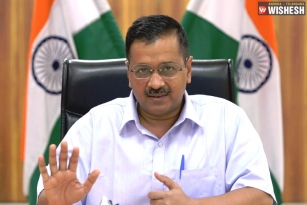 Arvind Kejriwal's 5T Plan To Fight Coronavirus
