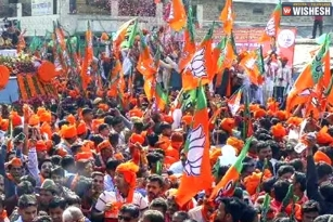 Assembly Elections 2021: BJP underperforms in all the states