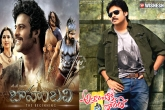 Telugu cinema news, Bahubali records, rajamouli counter attack on pawan, Baahubali records