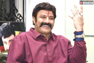 Balakrishna's Next Movie Title 'Monarch'?