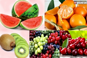 Best Fruits to have in summer