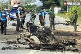Thailand, Tourism industry, bomb blast in thailand four people killed, Tourism
