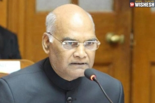 President Approves Central Rule In Jammu And Kashmir