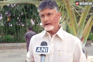 Will Fight for Amaravati till my Last Breath says Chandra Babu