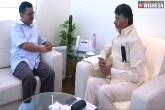 AP, Special status for AP, for opposition strength chandra babu meets kejriwal, Arvind kejriwal
