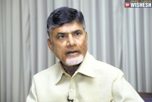 Security Cut Down For Chandra Babu's Family