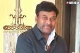 Meher Ramesh, Chiranjeevi with Meher Ramesh, chiranjeevi in talks for one more remake, Meher ramesh