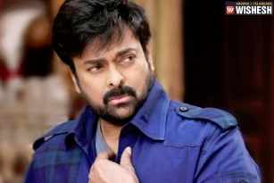 Interesting title for Chiranjeevi's Next?