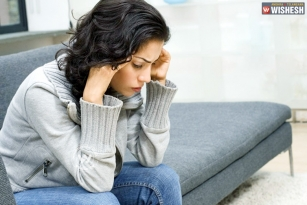 Chronic pain leads to anxiety and depression, says study