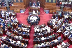 Citizenship Amendment Bill Cleared in Rajya Sabha