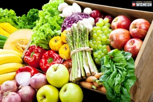 Consuming more fruits and vegetables can cut risk of heart disease