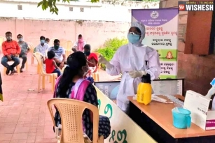 14,256 New Coronavirus Cases Reported In India