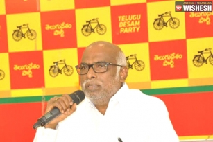 Dokka Resigns as MLC: TDP Receives a Shock