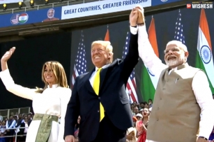 Trump Lauds Narendra Modi, Calls Him His Best Friend