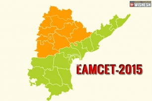 EAMCET to be held separately!