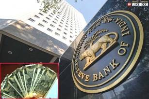 Fake Currency Worth Rs 1 Crore Deposited in RBI