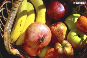 Fruits To Have During This Monsoon